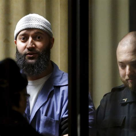 Here's the Evidence Adnan Syed From 'Serial' Used to Argue