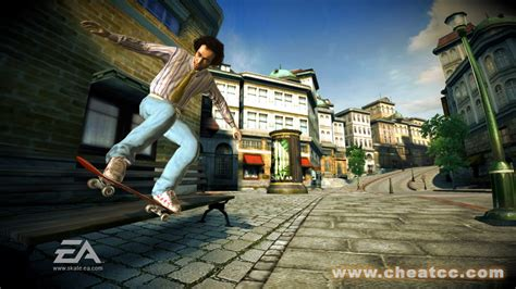 Skate Review for Xbox 360 (X360)