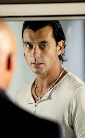 This Just In: Get Your First Look at Gavin Rossdale in