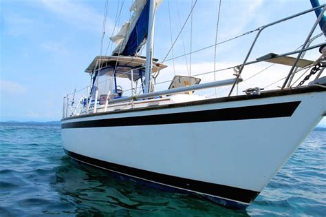 Sailing the Caribbean on an All-Inclusive Yatch UPDATED