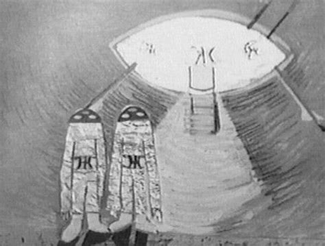 UFO Occupants ~ Drawings,Sketches and Non-Human Reports