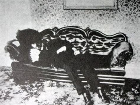 Why Did Lizzie Borden Kill Her Parents? | hubpages