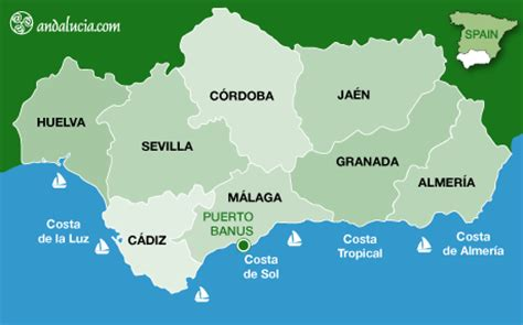 A Guide to Puerto Banus - Costa del Sol | Accommodation