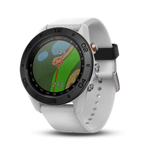 Approach S60   Sports & Fitness   Products   Garmin   Hong