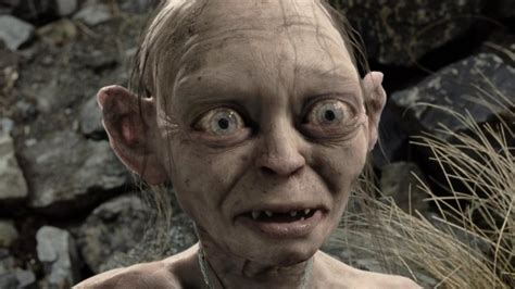 Lord of the Rings details you notice as an adult
