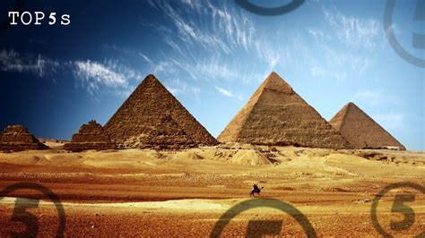 5 Mind Blowing Mysteries Of The World - YouTube