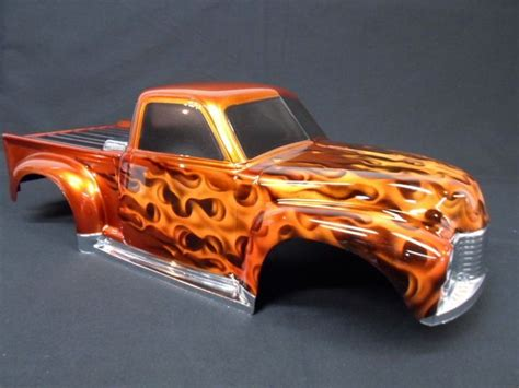 RC Paint Bodies on Pinterest   Rc Cars, Custom Paint and