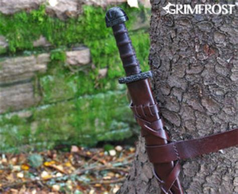 Grimfrost - Grimfrost's Tyr Sword