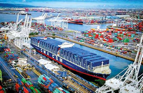CMA CGM to form new venture with Ethiopian firm | Daily FT