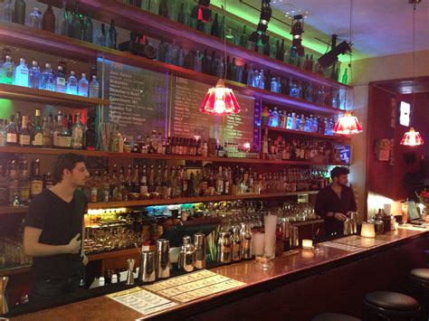 Bars – Saint Petersburg tips by locals   Spotted by Locals