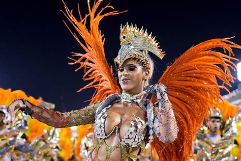 Rio Carnival squeezed between economics and morality