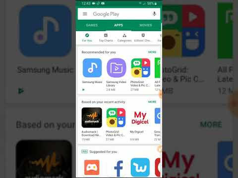 How to Move Apps to an SD Card on Your Android – TechyDrone