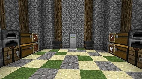 Archer Tower Minecraft Project
