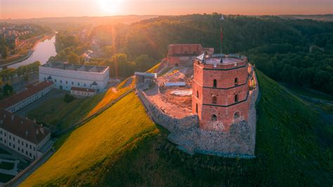 10 interesting facts you didn't know about Lithuania