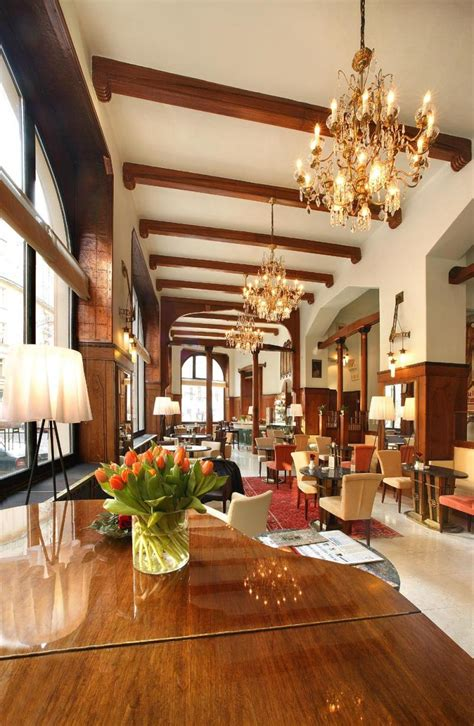 Hotel Paris Prague   Prices, reviews, offers and direct