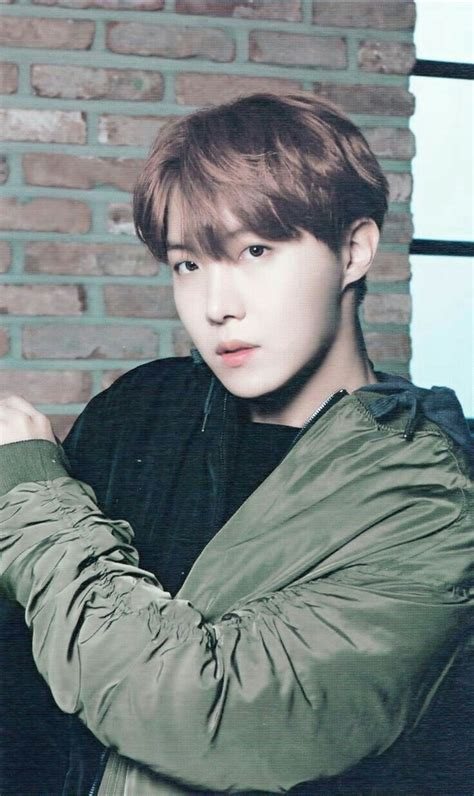 What is your favorite hair color on Jhope? - Quora