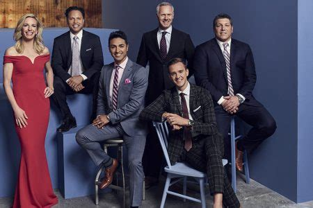 Behind the Mic: Fox Sports Assigns Broadcast Teams for