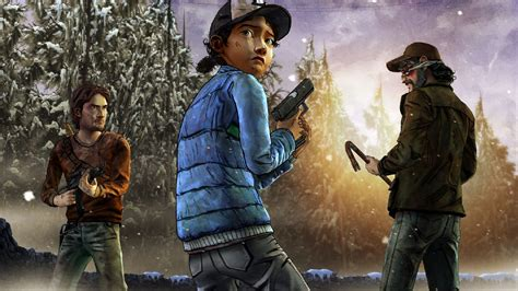 The Walking Dead Season 2: Episode 4 review: existential
