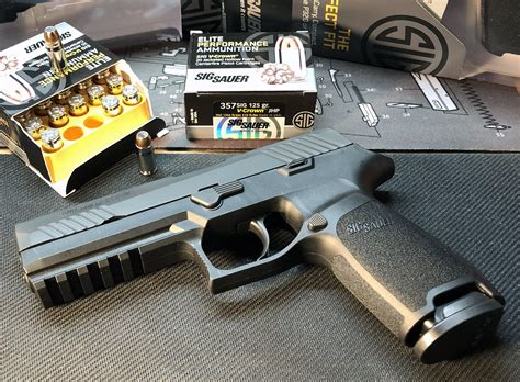 The Sig Sauer P320 9mm Gun Is 'Safe to Operate,' States