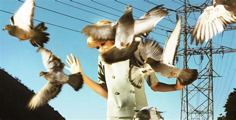 Alex Prager's surreal photography exposes the melodrama of