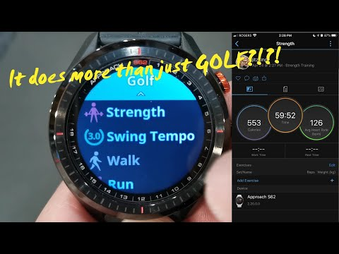 Approach S60   Sports & Fitness   Products   Garmin
