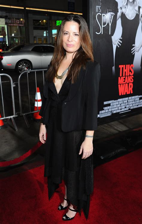 Holly Marie Combs - Holly Marie Combs Photos - Premiere Of