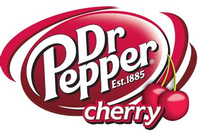 Dr Pepper Cherry Decal - ProSportStickers
