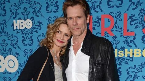 Kevin Bacon remembers unlikely first meeting with wife