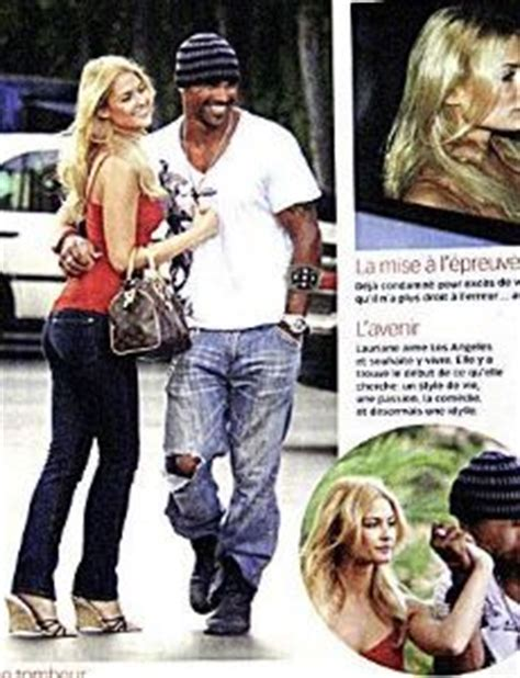 Shemar Moore Dating History - FamousFix