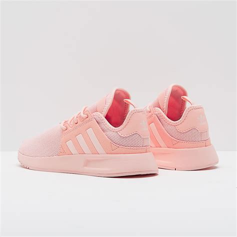 Girls Shoes - adidas Original Infant X_PLR - Icy Pink - BY9887